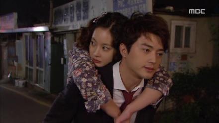 Imagini pentru Come! Jang Bo-Ri kiss